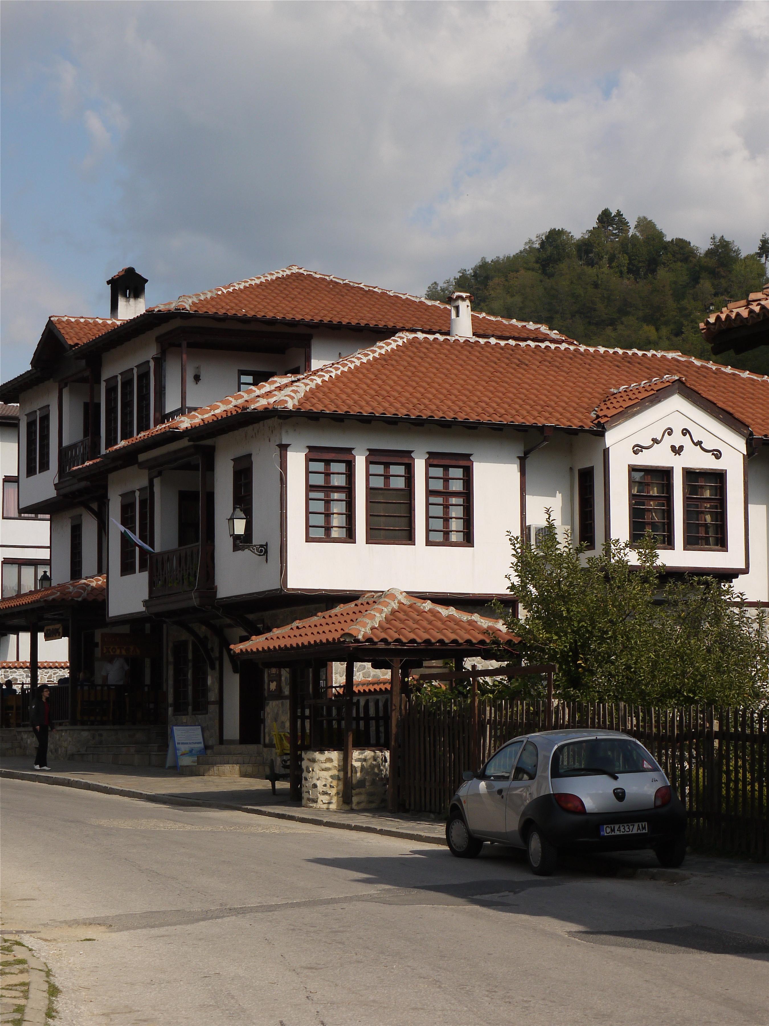 Bulgaria Lisa Lindblad Travel Design