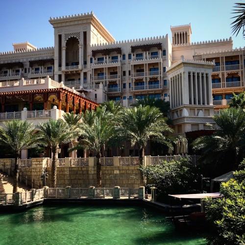 Jumeirah Madinat, Dubai