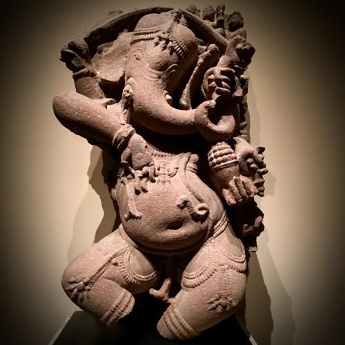 Ganesha, Cambodia